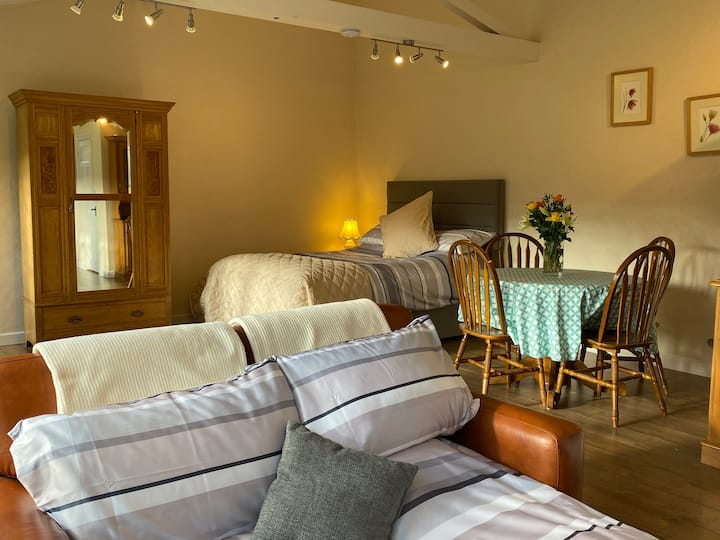 Talgarth - Relax & recharge in our national park