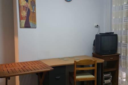 Γκαρσονιέρα στο Κέντρο - Xanthi - Apartamento