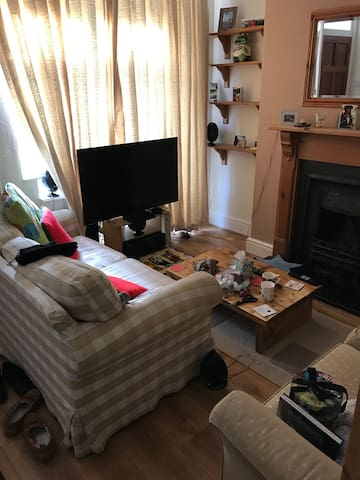 2 floor 1 bed gorgeous house in Harborne - Birmingham
