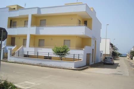 Casa vacanze Torre San Giovanni - Torre San Giovanni - Apartamento