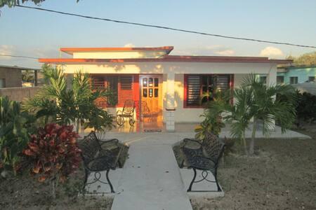 Hostal Alcides y Marisol - Habitación - 1