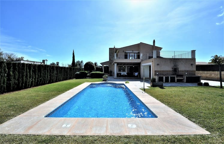 Villa for 6 people in Son Espanyol - Palma