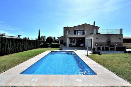 Villa for 6 people in Son Espanyol - Palma - Huis