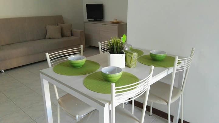Apartment N.01 - Culture, Landscapes, Food & Wine
