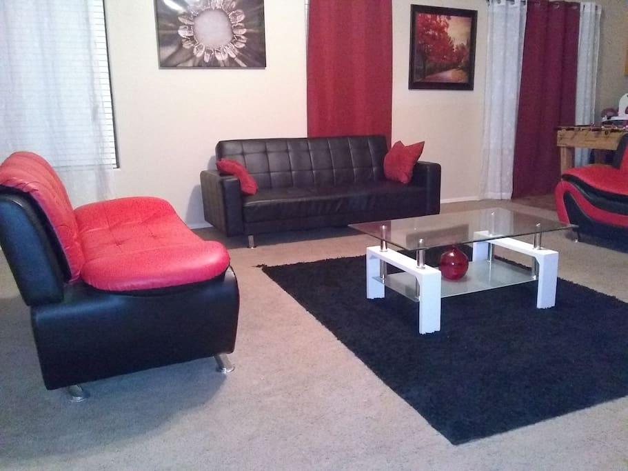 Family Livingroom