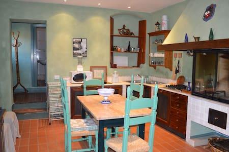 Appartement in Giunchette Cavriglia - Cavriglia
