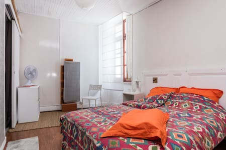 Chambre individuelle vieille ville - Narbonne - Wohnung