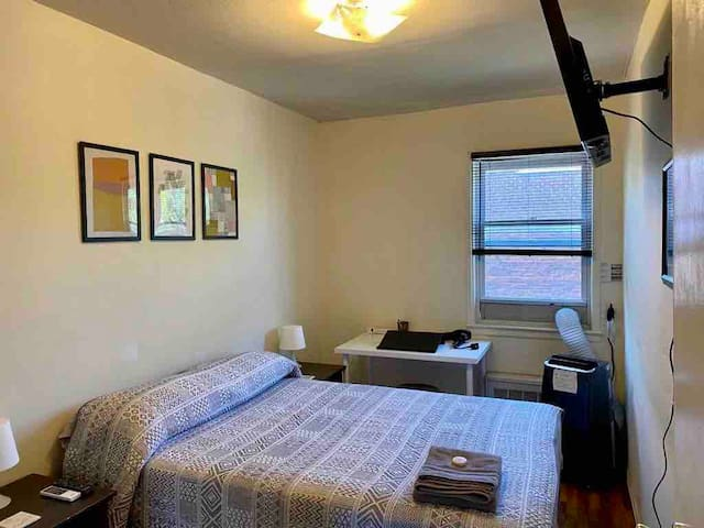 Private room in Queens