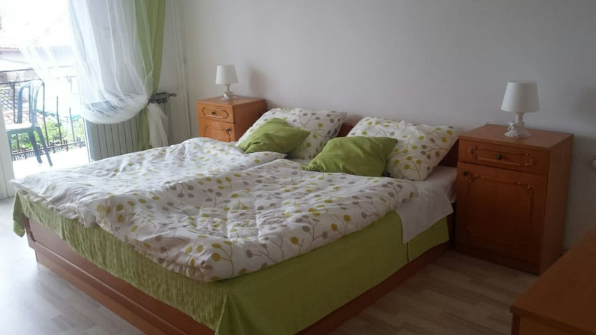 Apartman Betty (2-6 people) - Lovran - Flat
