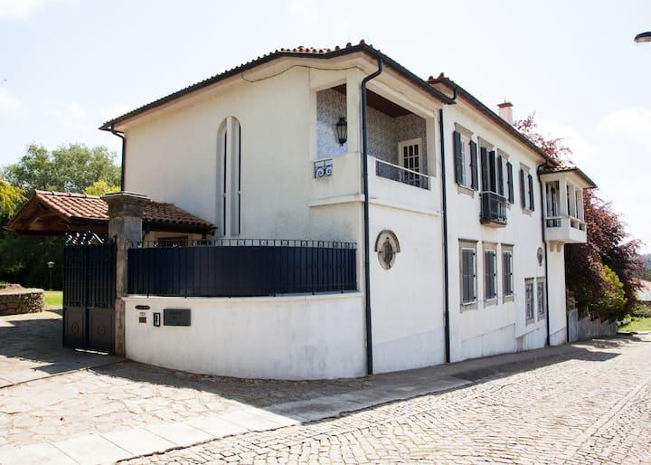 Casa de Vila Flor - Vila Flor House