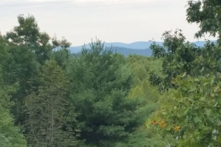 Mountain Top Nest - Hendersonville - Διαμέρισμα