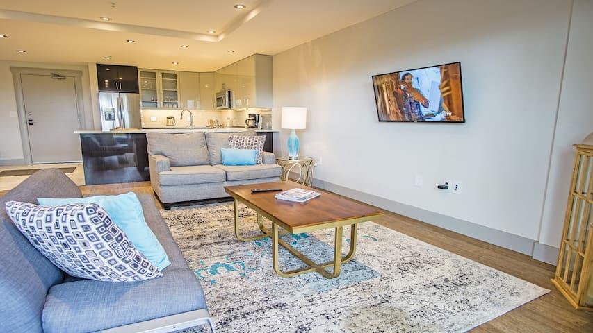 Downtown Lux 3 Bedroom Suite