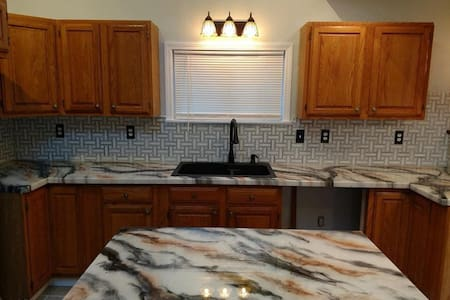 Newly remodeled house in Salamanca
