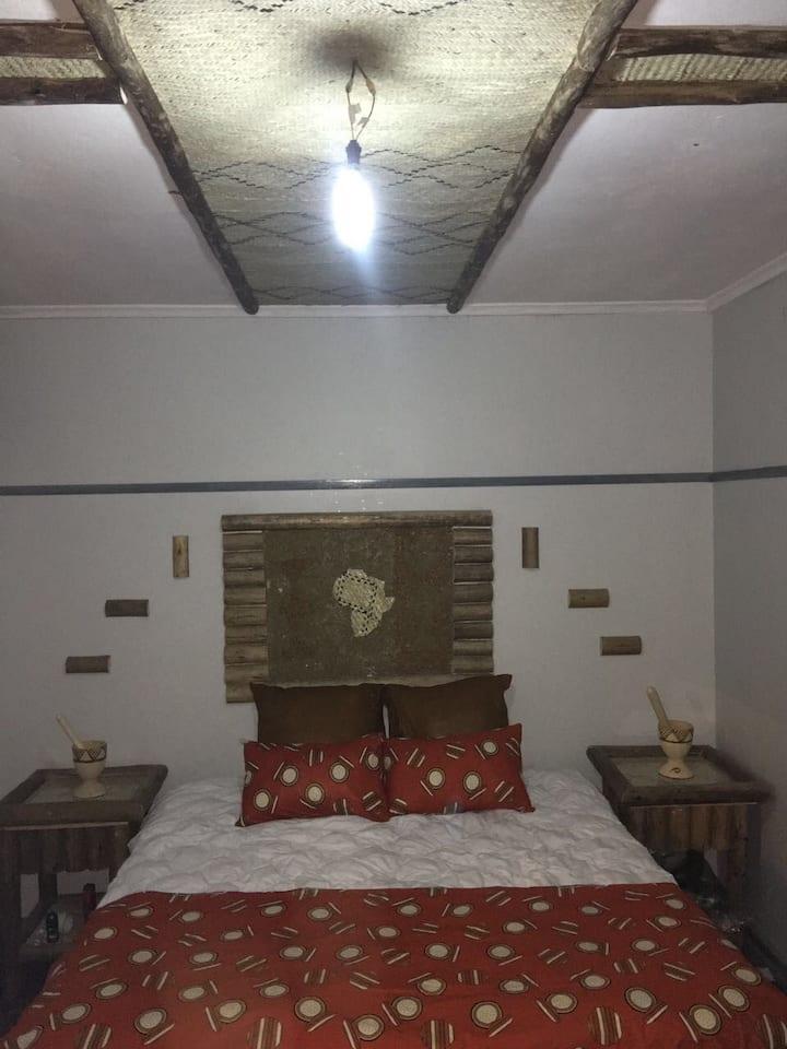 Kapu Villa