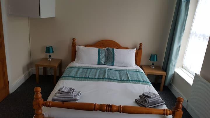 DVLA - HOSPITAL ROOMS - MORRISTON - ANDERLY ACCOM