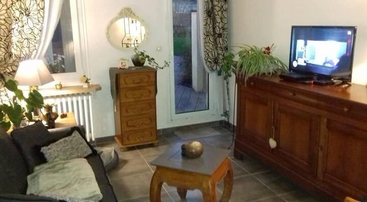 Maison La Rethondoise