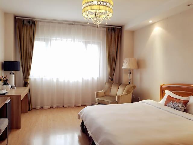 琳达家民宿2号,梅江会展中心/奥体附近温馨大一居室