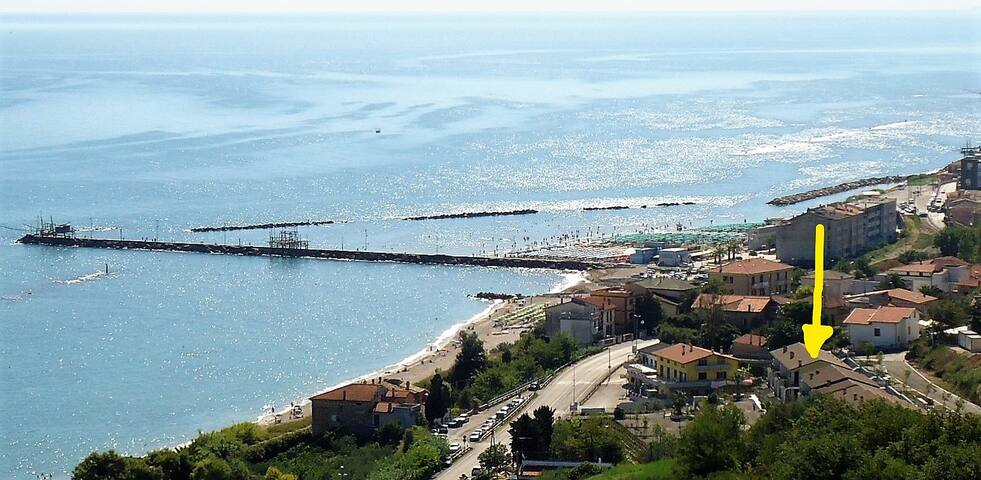 "Residenze ""A Due Passi Dal Mare"""