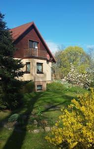 Urlaub in der Uckermark - Angermünde - Appartamento