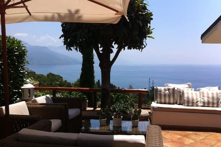 Giumby Luxury Relais - Capitello