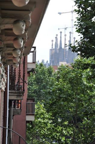 Balcony - Balcon