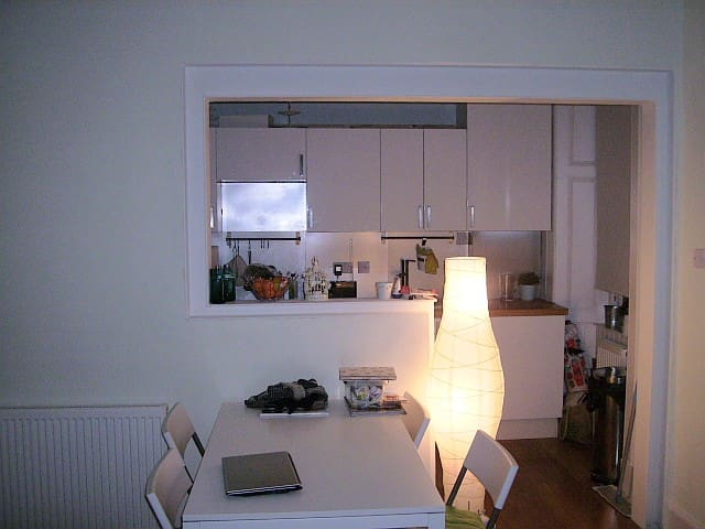 Great pad in a perfect location - Glasgow - Appartement