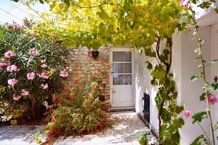 Maison de vacances à Ars en Ré  - Ars-en-Ré - Casa