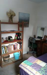 Sunny Sanctuary in EcoFriendly Community - Rochester