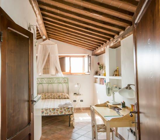 Toscana vacanze da sogno-La Pergola - Sovicille
