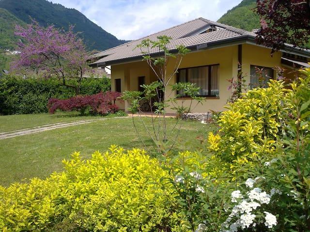 Valdagno,Recoaro Terme,Dolomiti - Valdagno