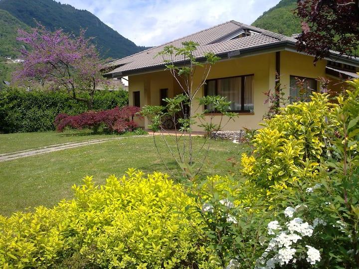 Valdagno,Recoaro Terme,Dolomiti