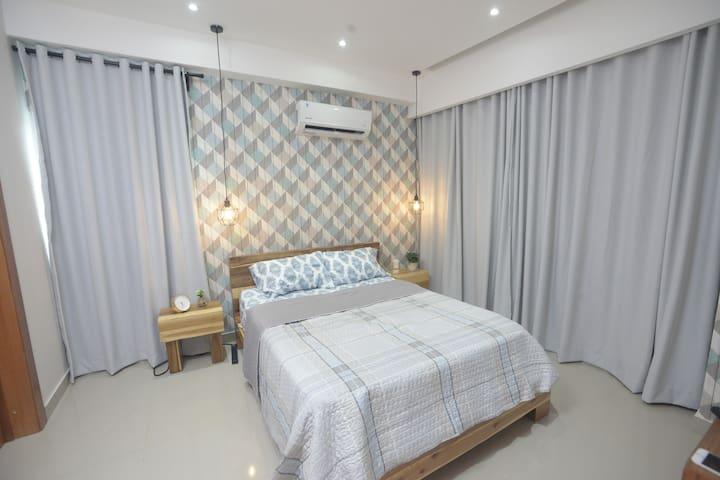 Best apartament on the heart of Santo Domingo