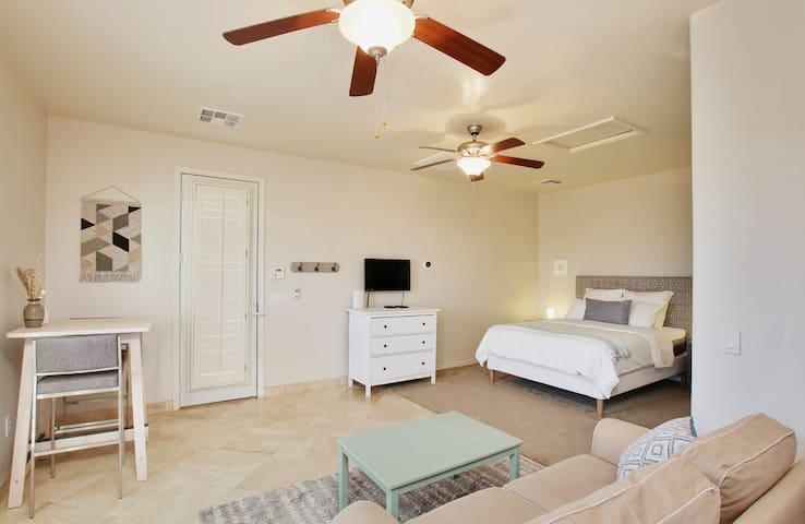 La Casita - Cozy Guest Home