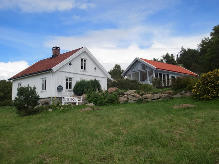Fjlle Store gård vacation-house