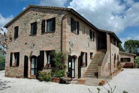 Antica Fattoria del Colle - Deruta - Apartment