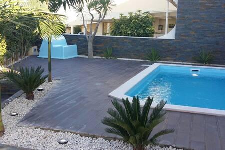 Calicos Blue Villa - Albufeira - Villa