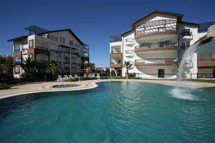 palm gardens 2 bed ground floor private home apartments for rent in manavgat antalya turkey - Palm Garden Apartments