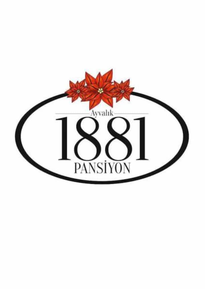 Ayvalik 1881 pension