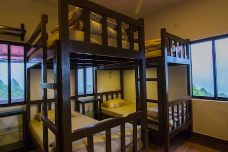 Lansdowne Home Stays - The Hostel
