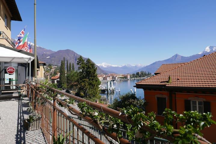 Lake Como Hostel Mixed Dorm