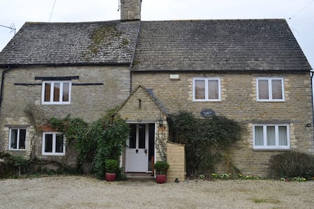Gorgeous Cottage in the Cotswolds