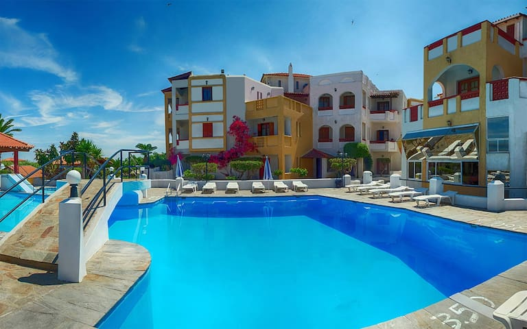 Anema by the sea Guest House - Samos Prefecture - Byt