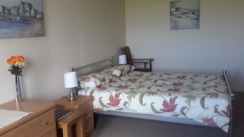 Bruckley Cottage B&B (D) - Saint Andrews - Bed & Breakfast