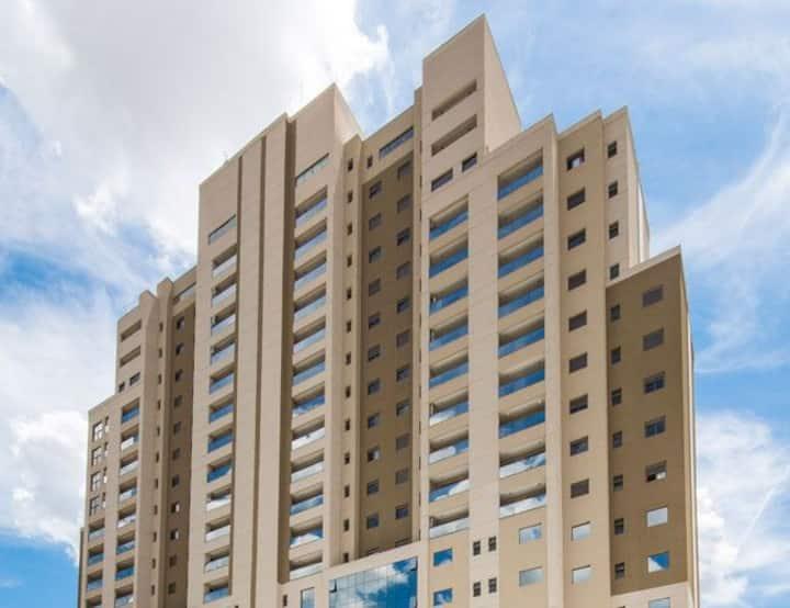 Melhor opção de Ribeirão Hotel Transamerica