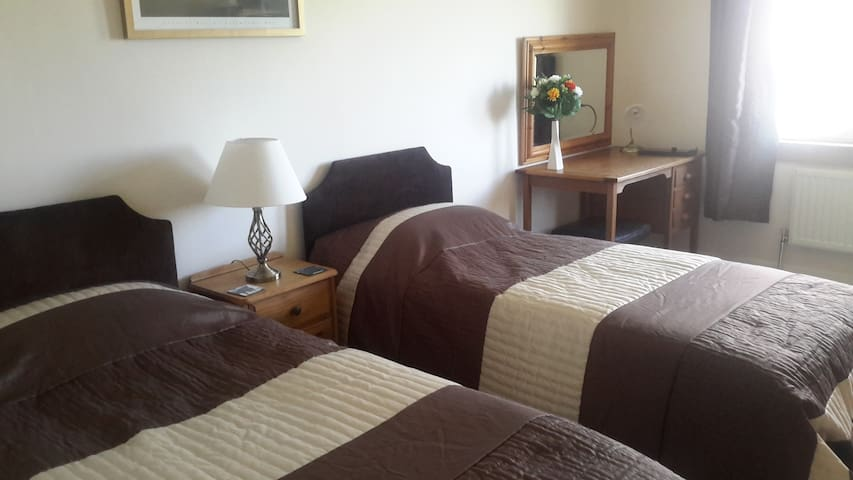 Bruckley Cottage B&B (T) - St Andrews
