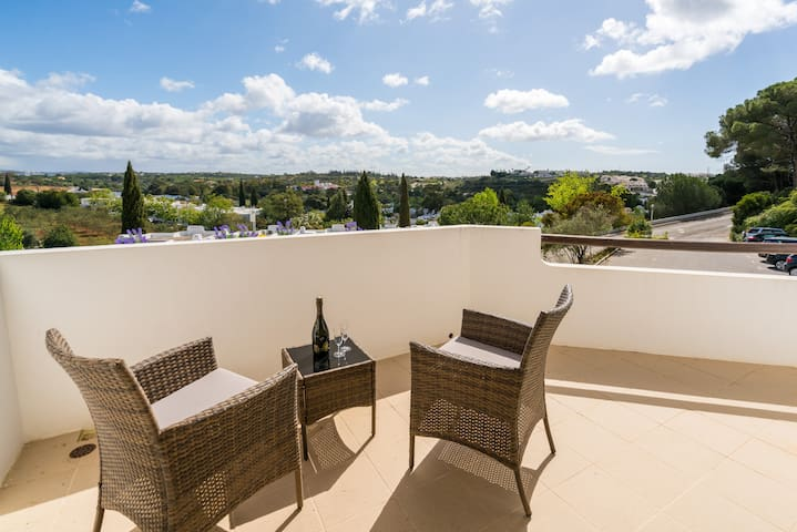 One Bedroom Apartment Clube Albufeira.