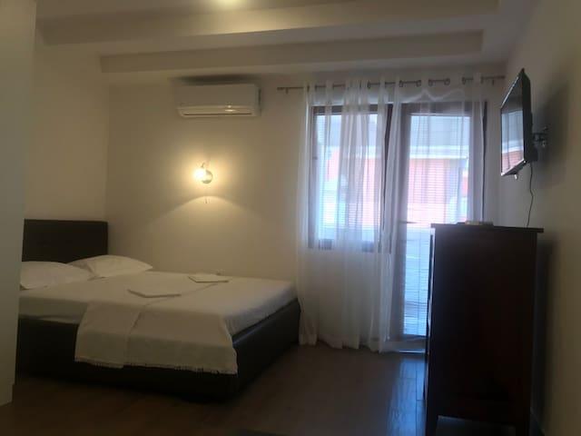 Guest room Spas in Budva