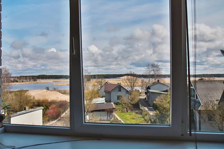 Апартаменты Pie Lielupe - Jūrmala