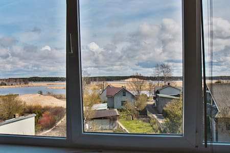 Апартаменты Pie Lielupe - Jūrmala - Apartament
