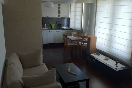 The Cozy Place! - Wohnung